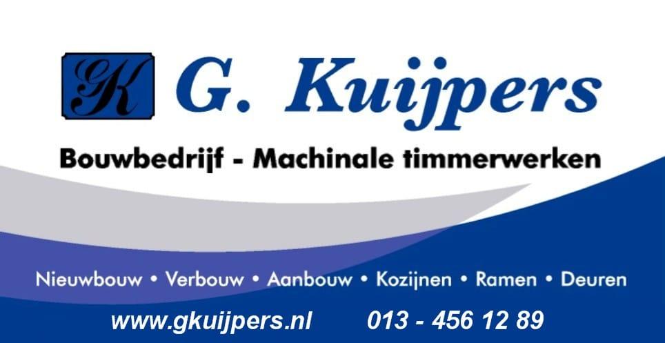 G. Kuijpers Bouwbedrijf