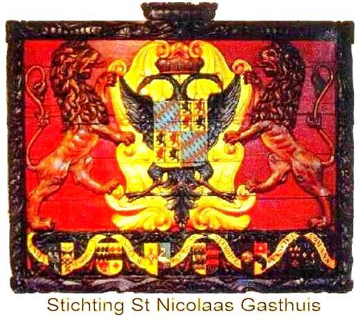 St. Nicolaas Gasthuis
