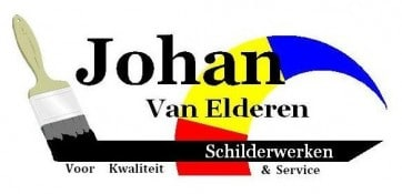 Johan van Elderen schilderwerk
